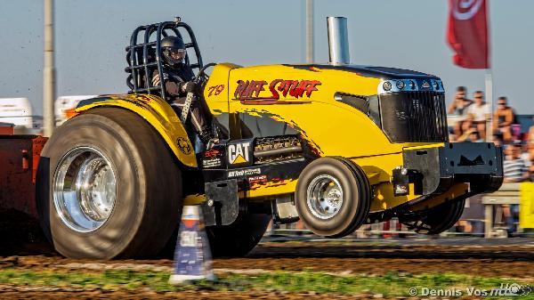 Tractor Pulling Calendario 2020.Ntto Nederlandse Truck En Tractorpulling Organisatie